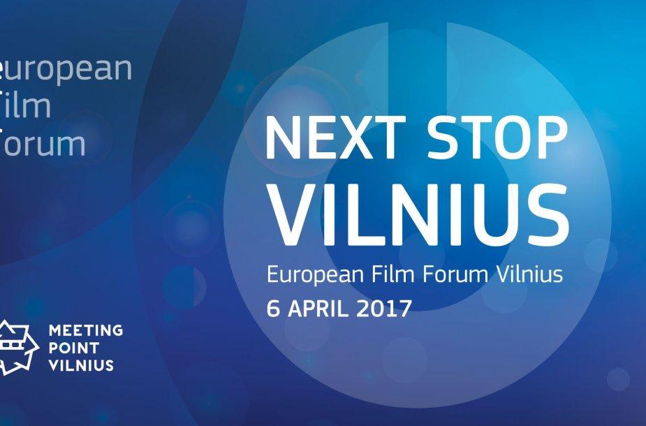 Europos kino forumas