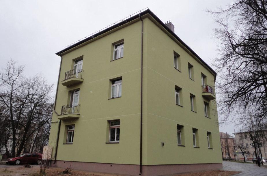 T.Masiulio g. 2, Kaunas