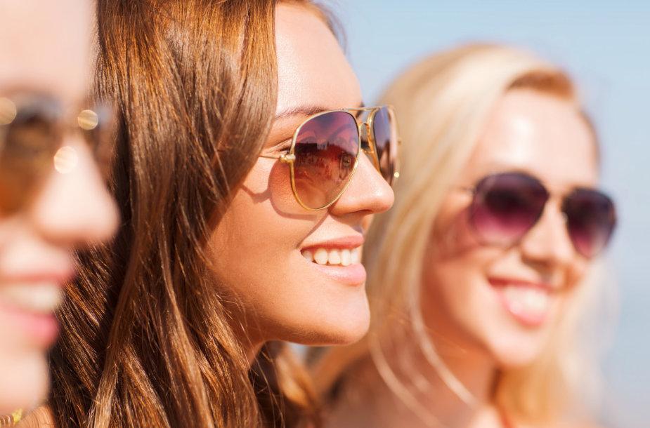 Saulės akiniai