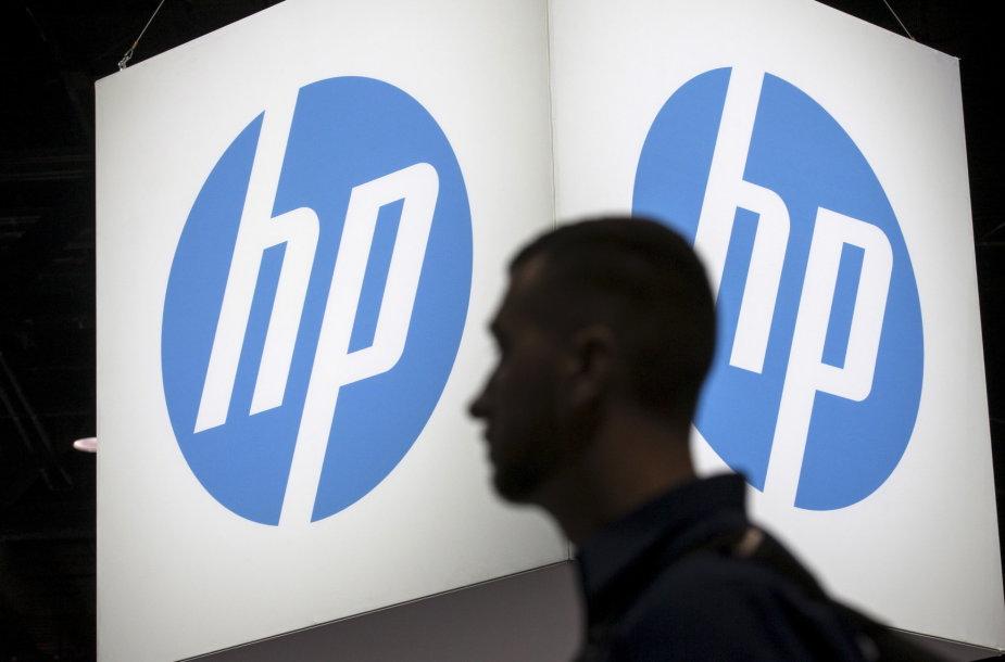 """""""Hewlett-Packard"""""""