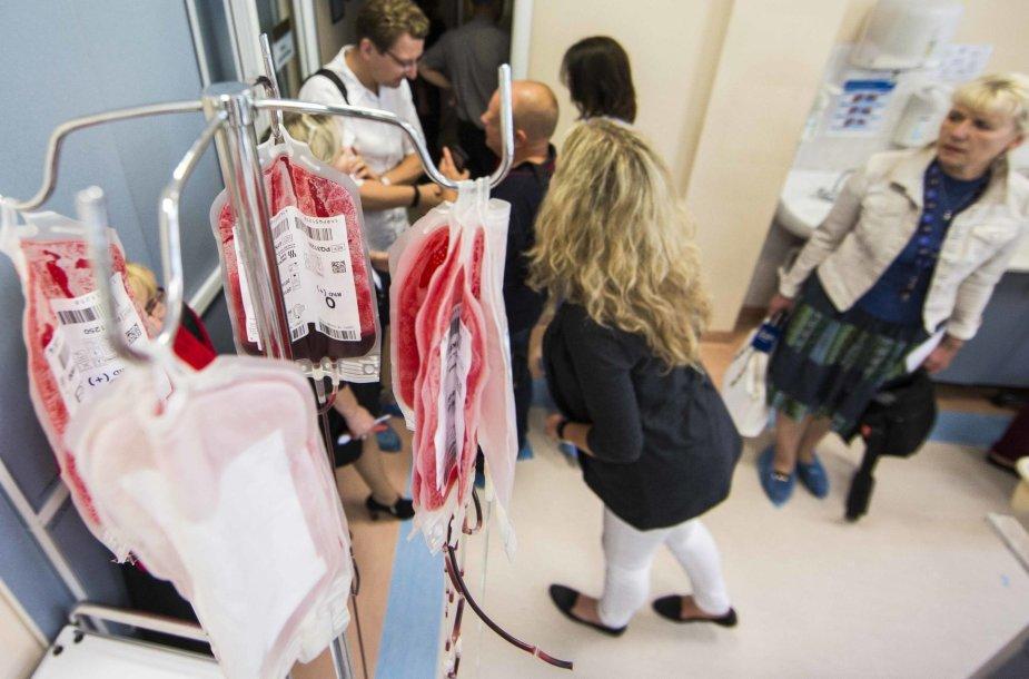 Nacionalinis kraujo centras