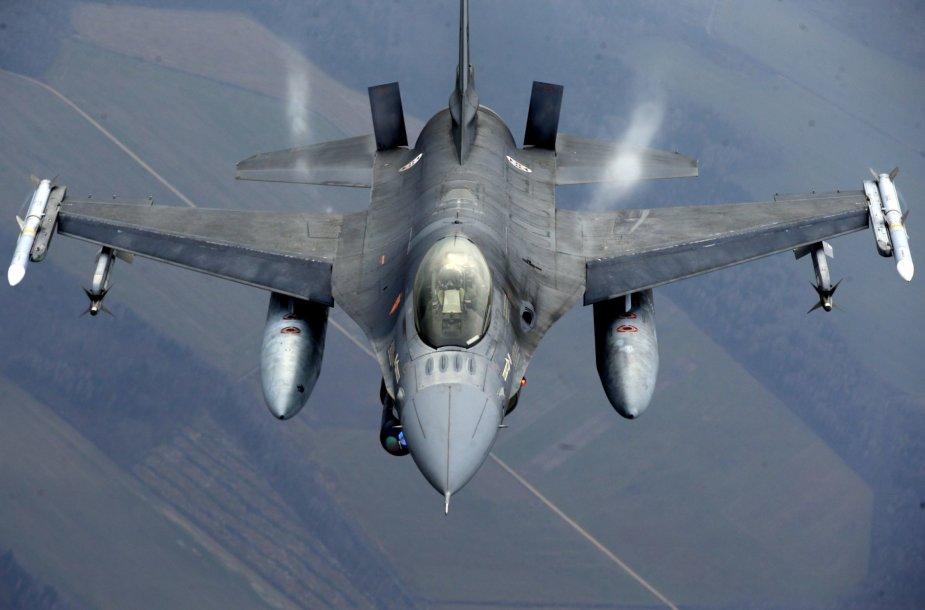 NATO kariniai pajėgumai