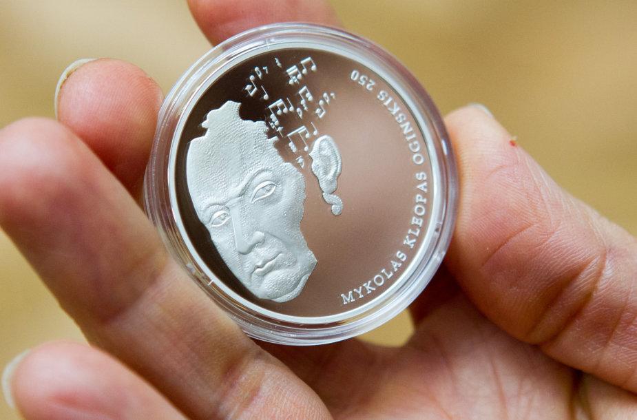 Kolekcinė moneta