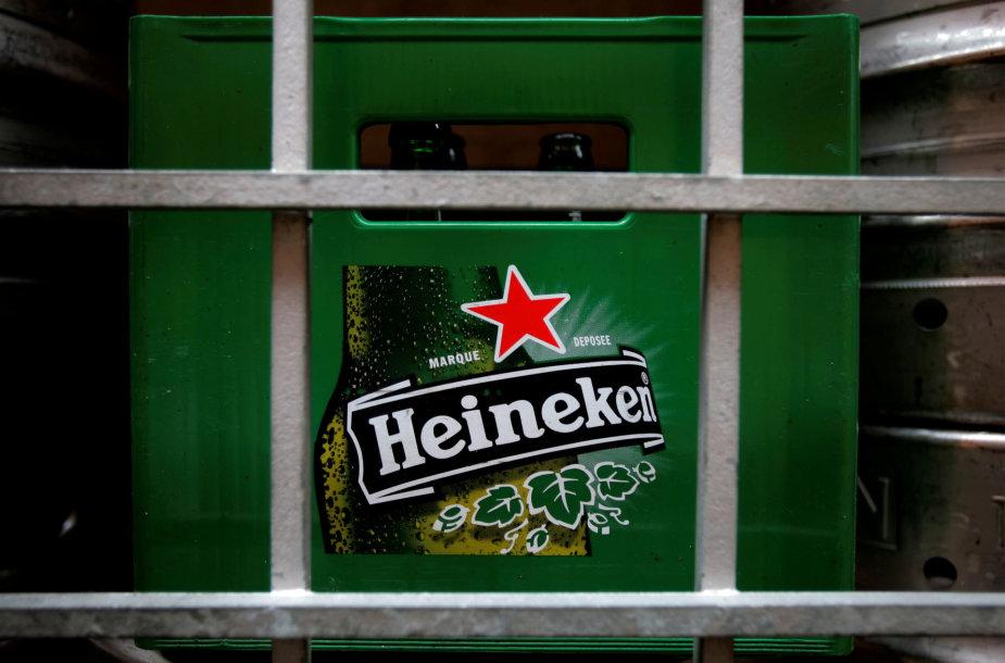 """Heineken"" žvaigždė"