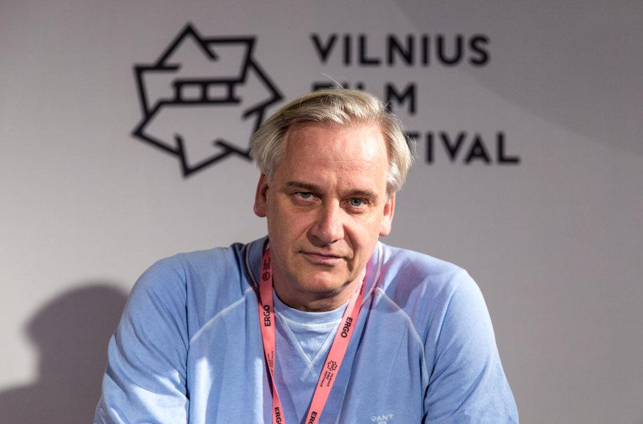 Chris Kraus