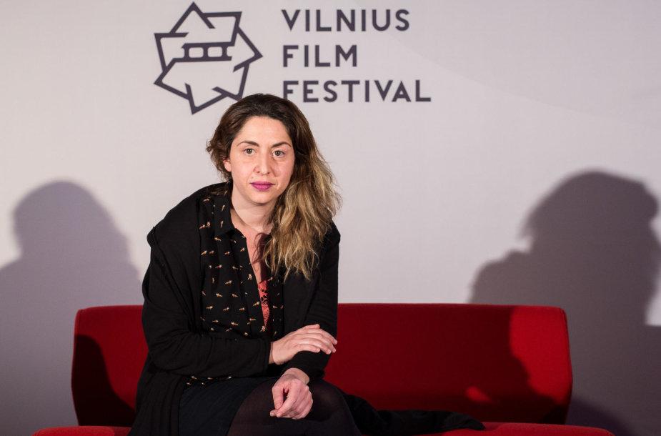 Sofia Exarchou