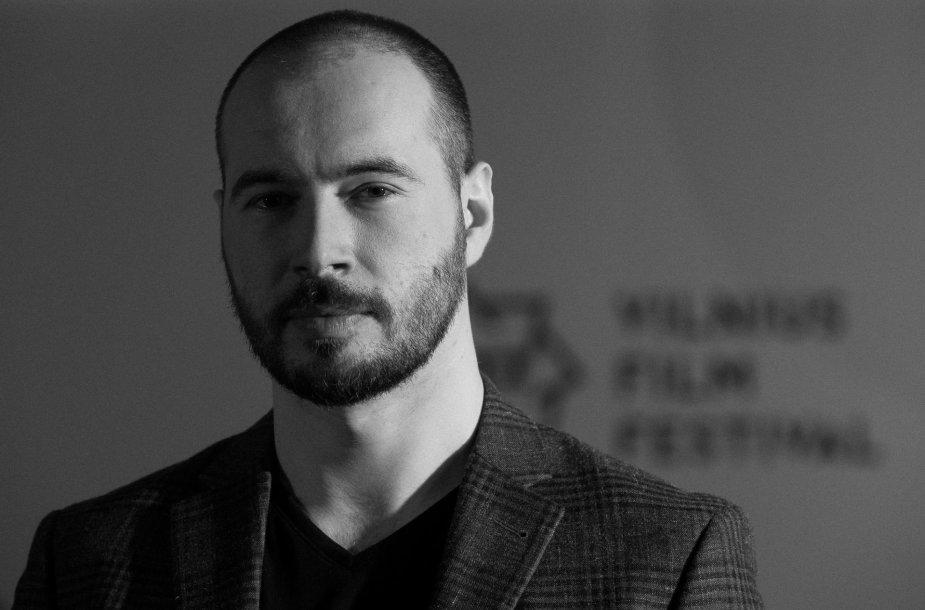 Ivan Marinovič