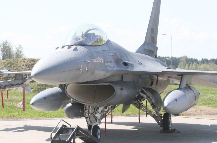 NATO misijos pasikeitimas: ispanus keičia portugalai