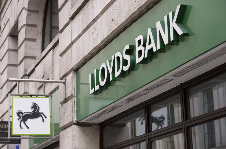 """""""Lloyds"""" bankas"""
