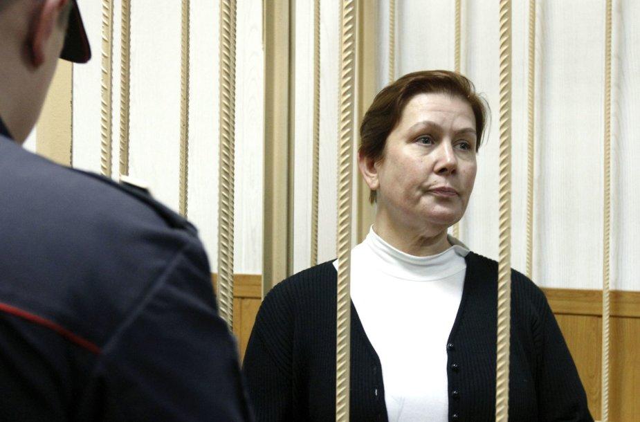 Natalija Šarina