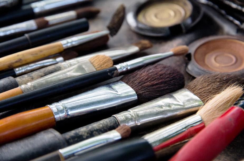 Teptukai kosmetikai