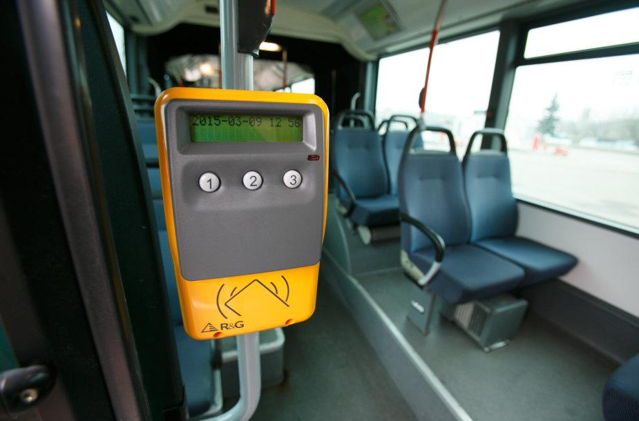 Ilgasis autobusas