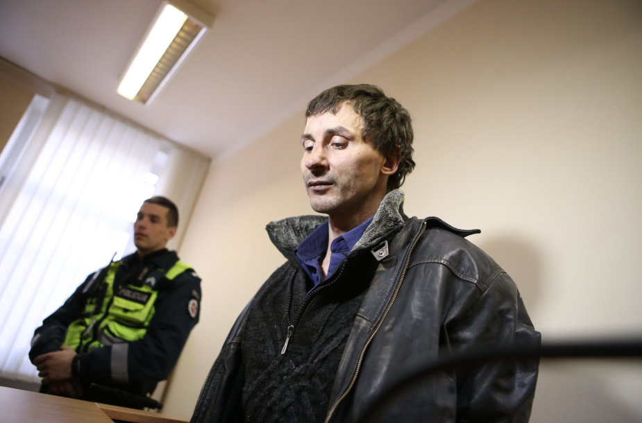 Dviejų savo vaikų nužudymu įtariamas Kėdainių rajono gyventojas