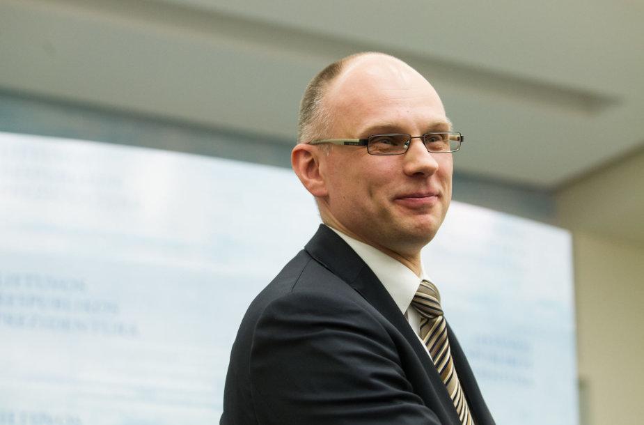 Tomas Žilinskas