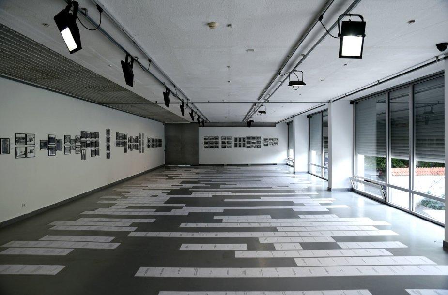 """Šiuolaikiniame meno centre – paroda """"Post Ars. Partitūra"""""""