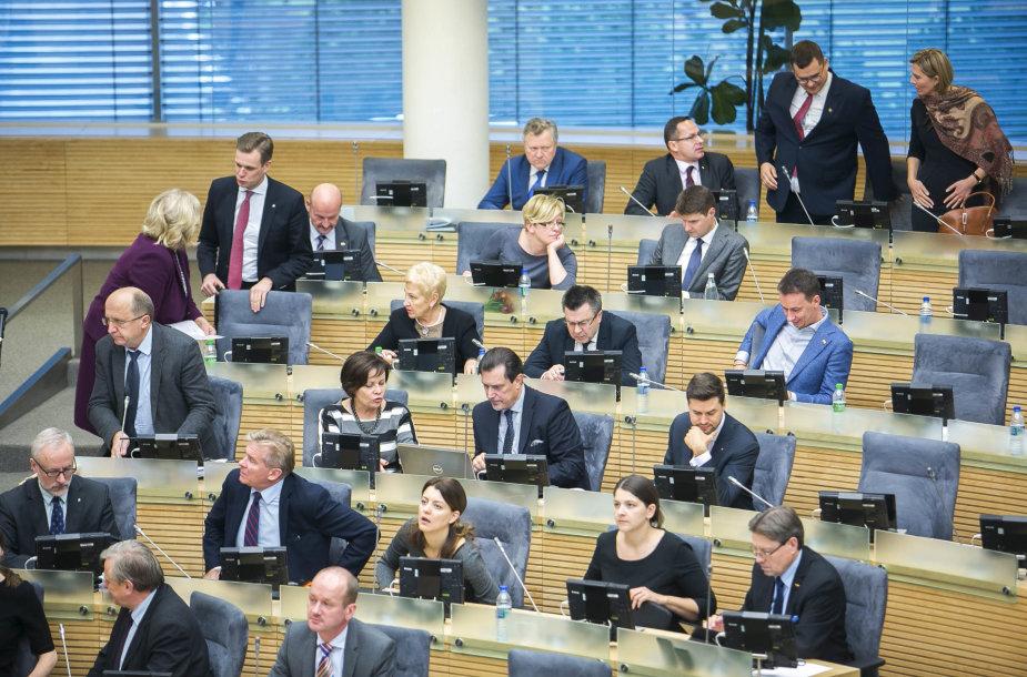 Tėvynės sąjunga – Lietuvos krikščionys demokratai