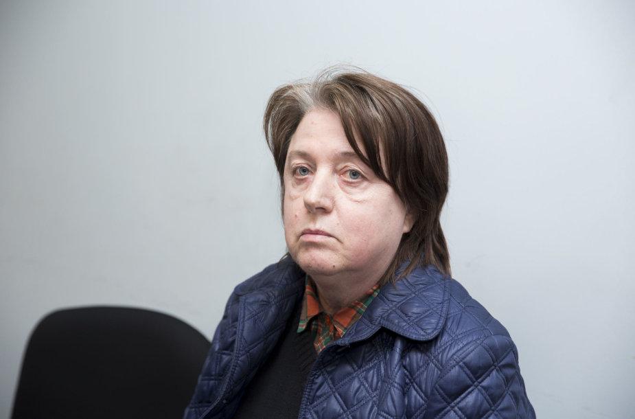 Tatjanos Kempi teismas