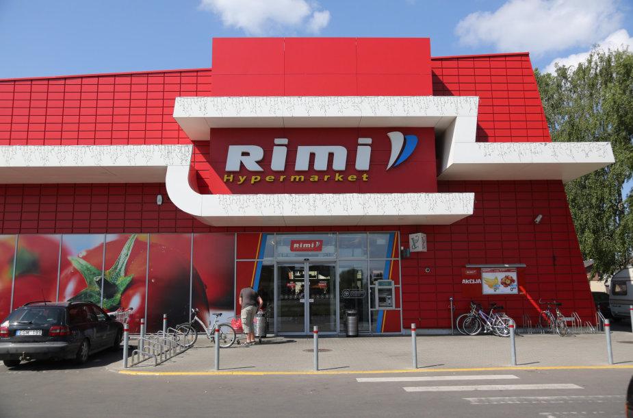 """Rimi"" prekybos centras"