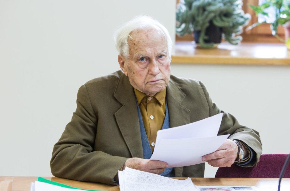 Vytautas Mileris