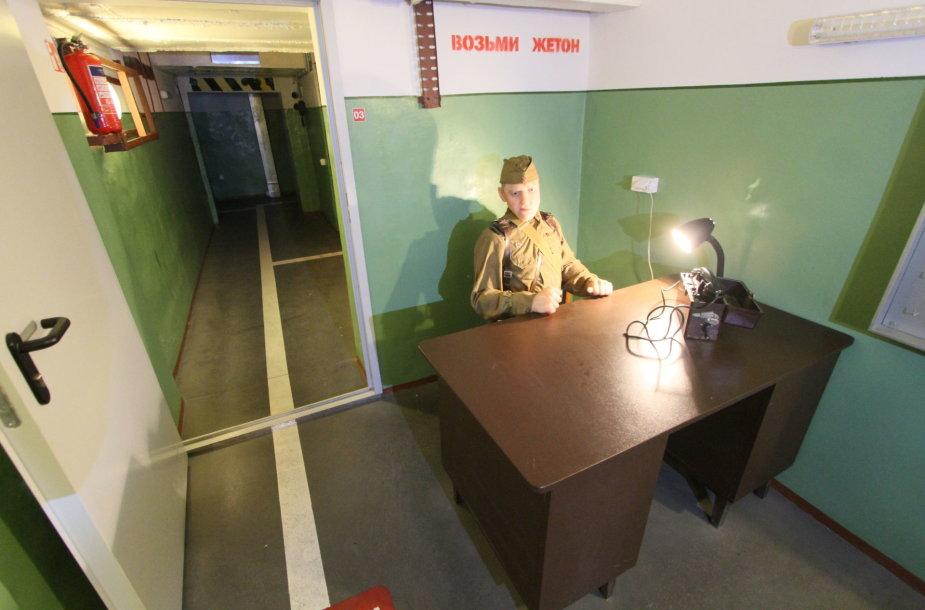 Plungė: šalia amžių istorijos glaudžiasi šaltojo karo šešėliai