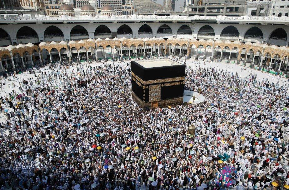 Meka Saudo Arabijoje