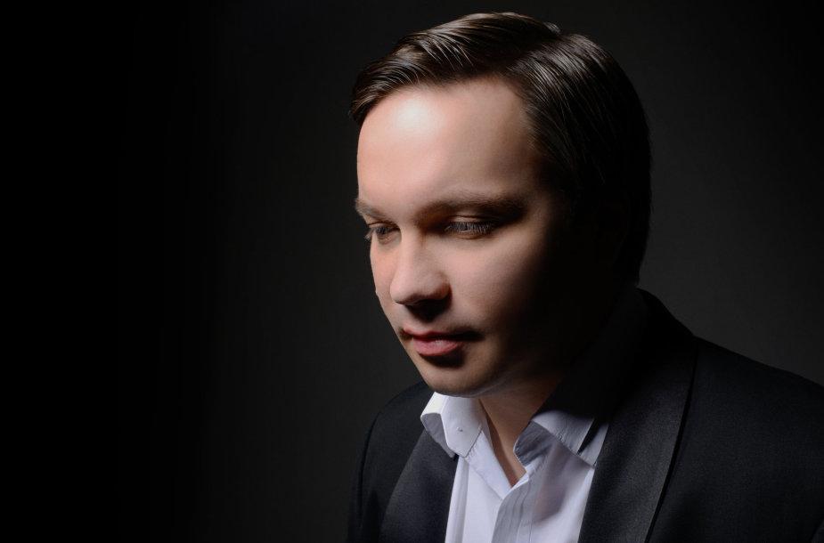 Aleksei Grynyukas