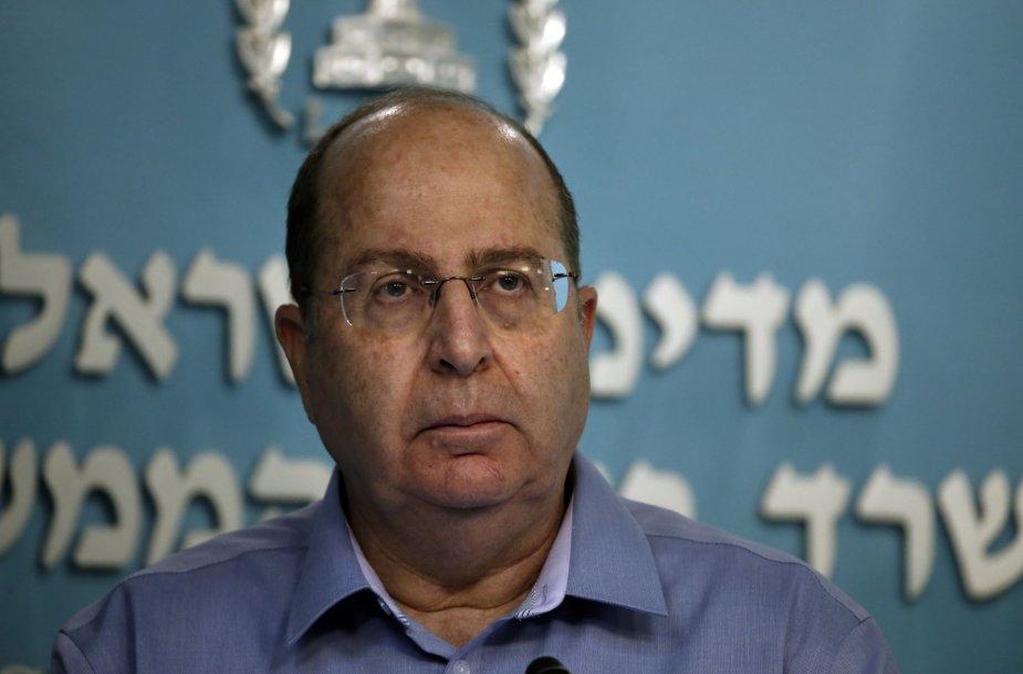 Moshe Yaalonas