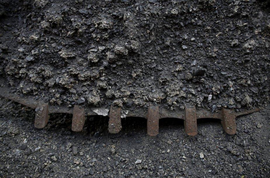 Dzisi - itin svarbus akmens anglies gavybos centras Kinijoje