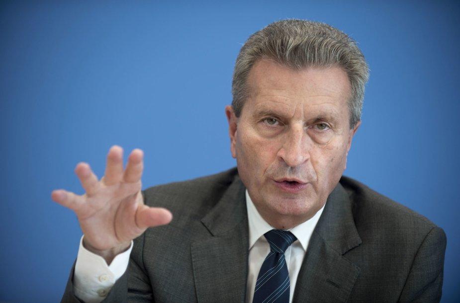 Guentheris Oettingeris