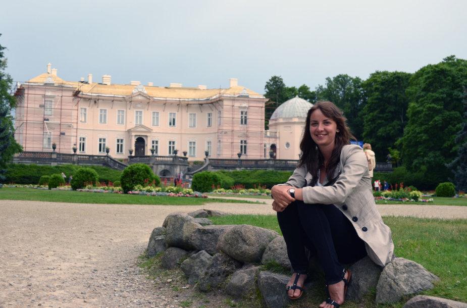 Kristina Ananičienė
