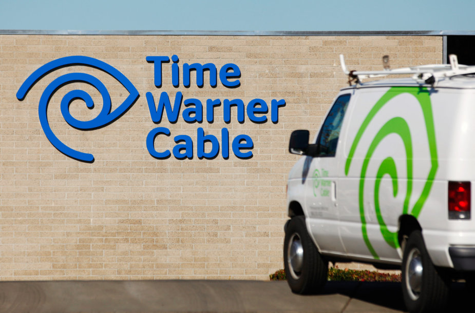 """Time Warner Cable"""
