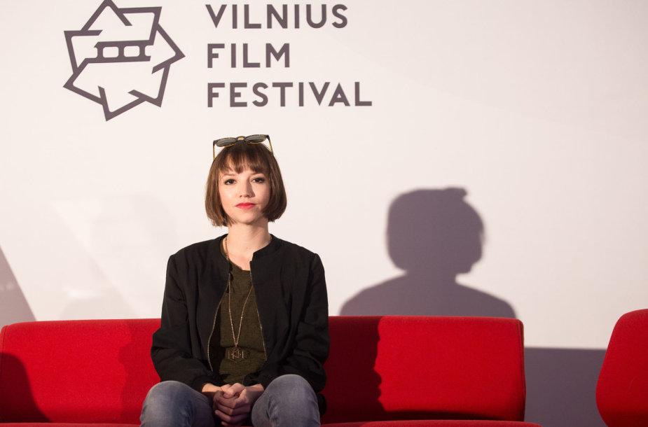 Tereza Nvotova