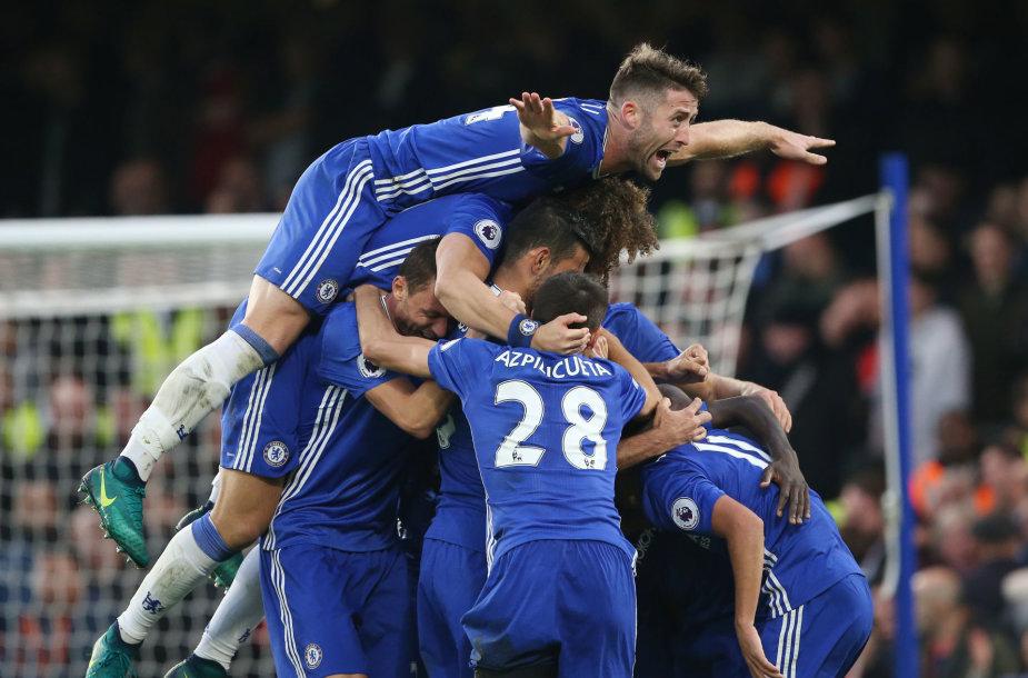 """Londono """"Chelsea"""""""