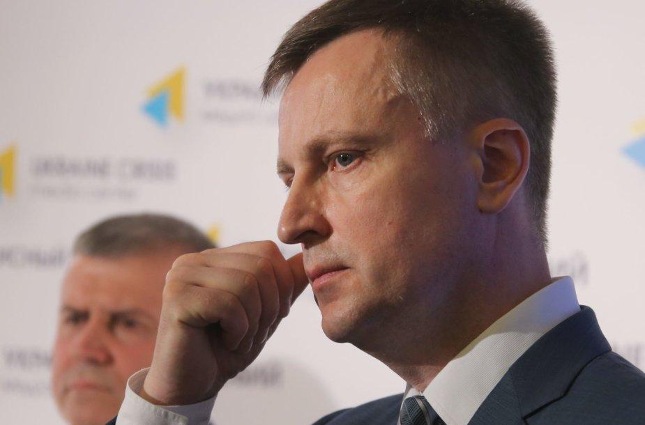 Valentinas Nalivaičenko