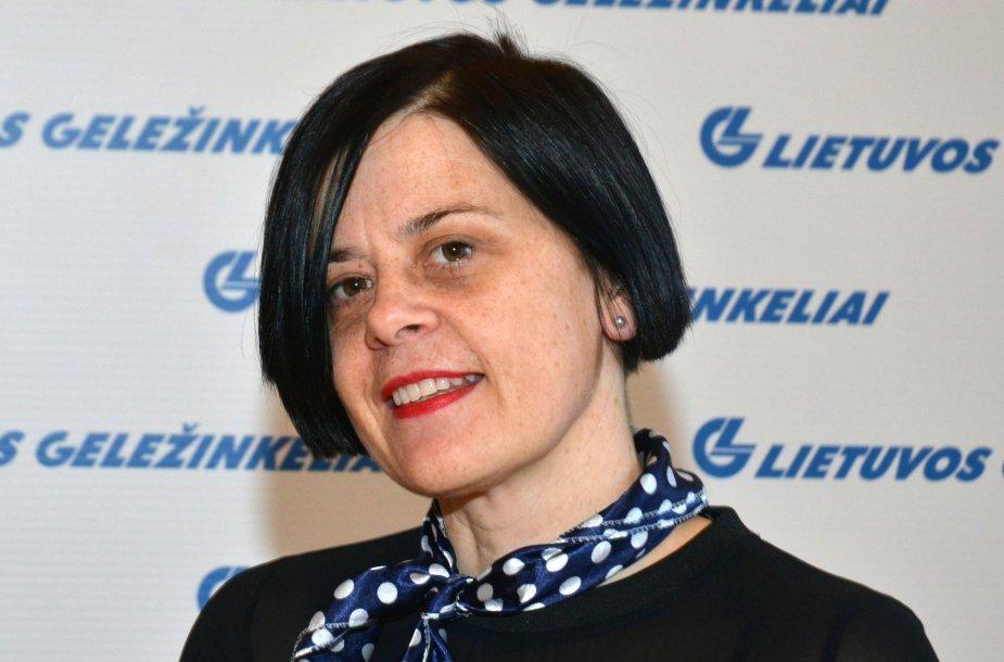 Irena Balkūnė
