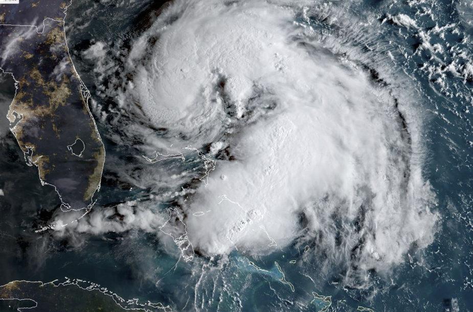 Uraganas Humberto