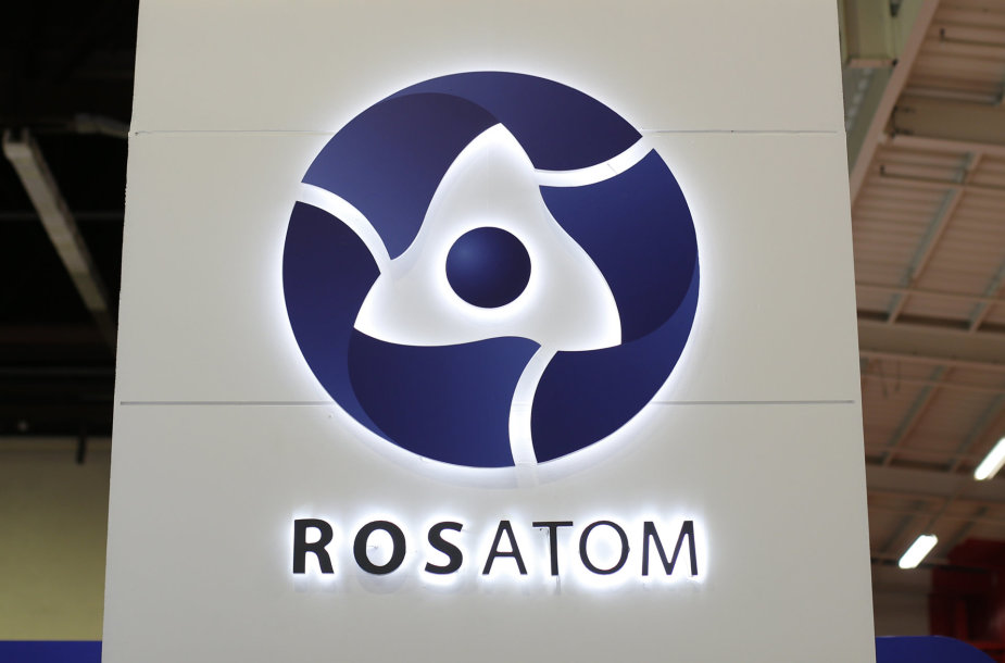 """Rosatom"""