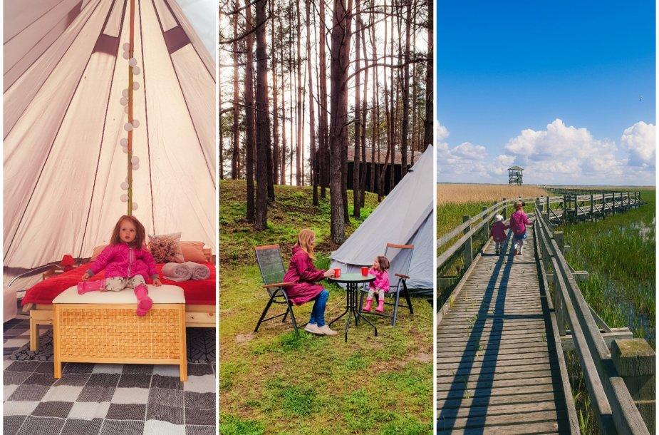 """""""Camping Jūras Krasti"""""""