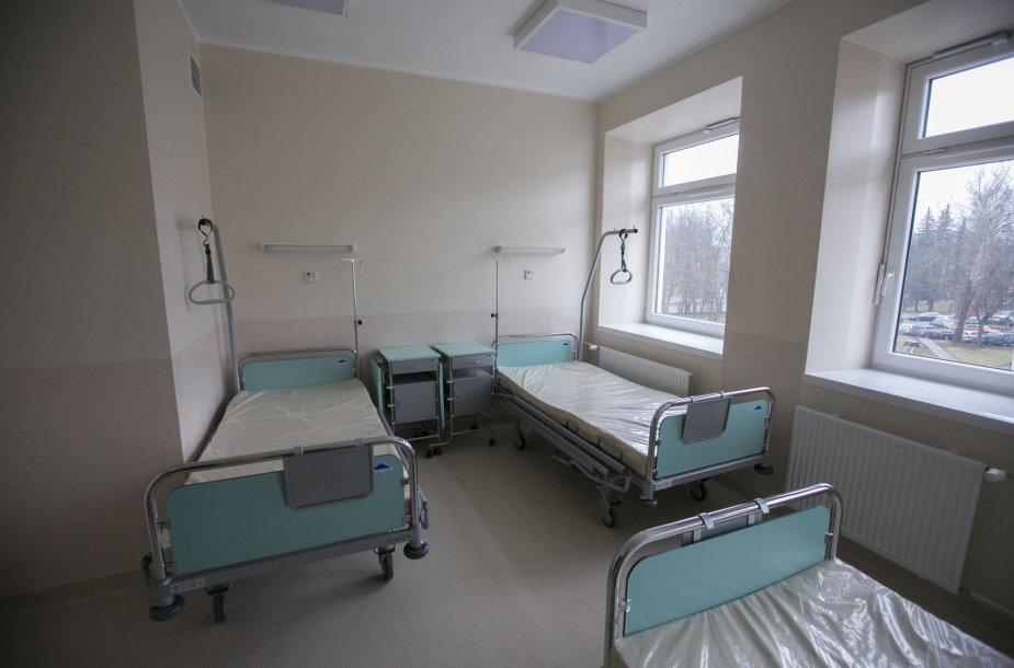 Slaugos ligoninė Vilniaus Antakalnyje