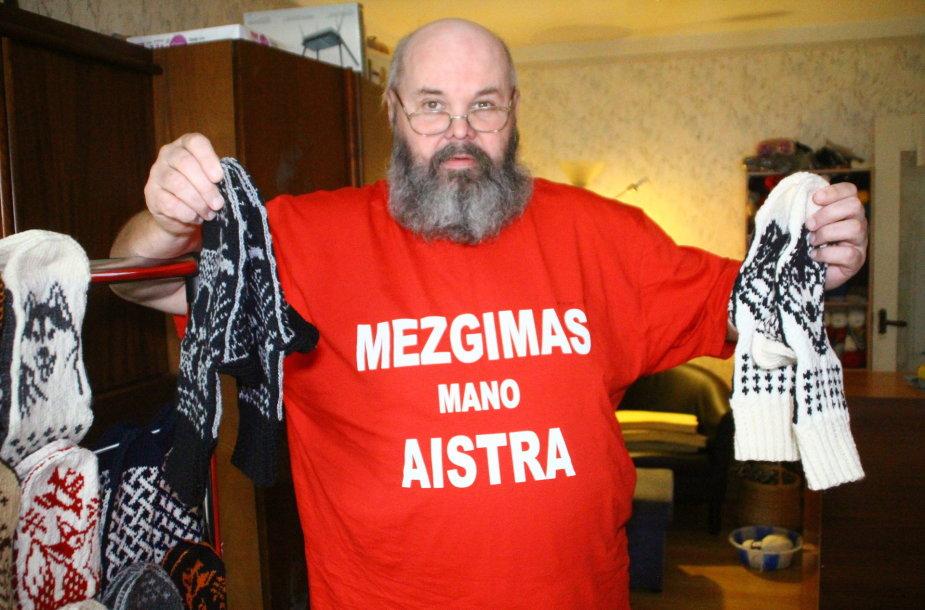 Raimundas Mikuševičius