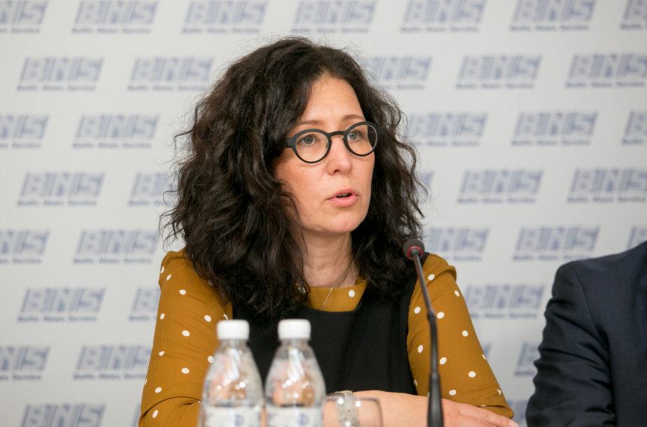 Lina Sabaitienė