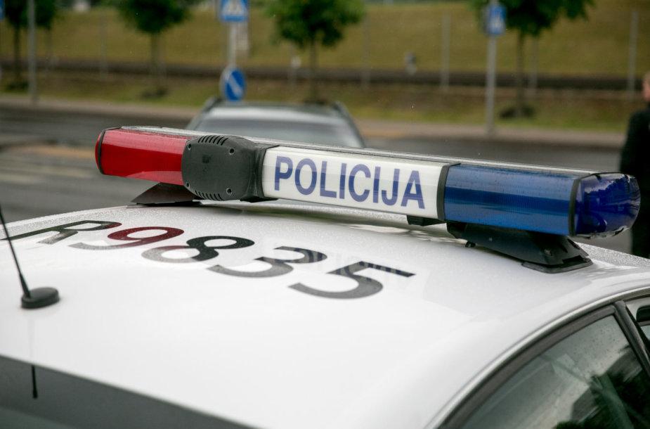 Kelių policija
