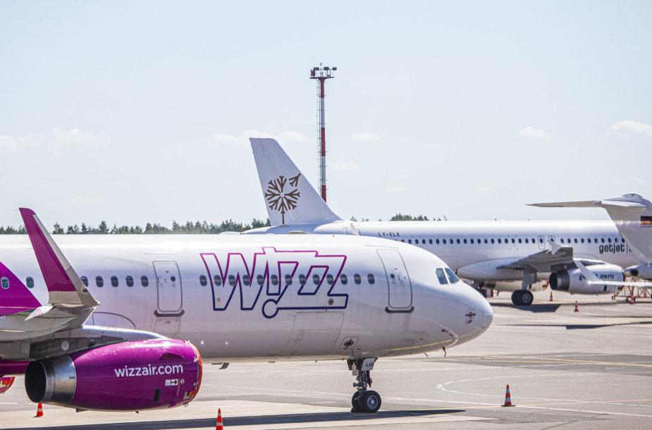 Lietuvos oro uostų aviacijos prognozių pristatymas 2020 metams