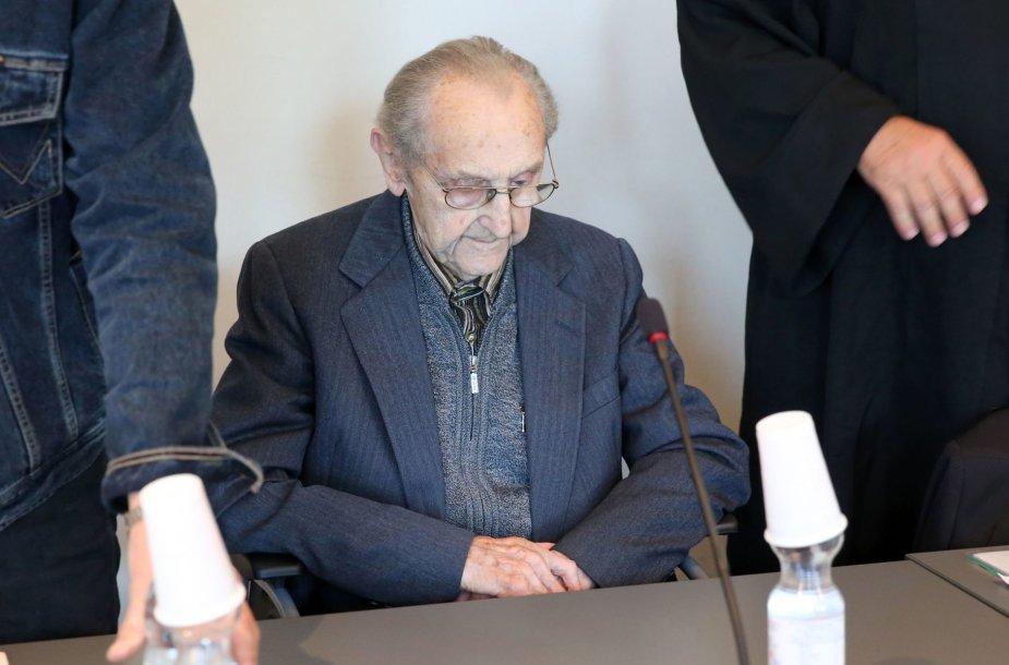 Huberto Zafke