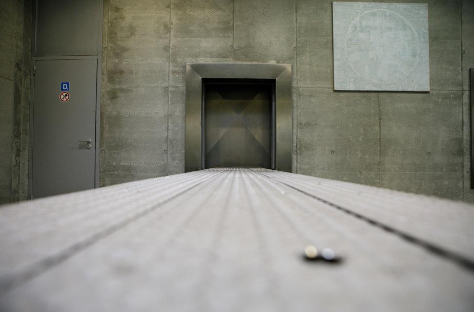 Krematoriumas Kėdainiuose