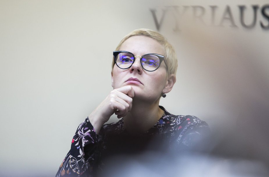 Elena Masnevaitė