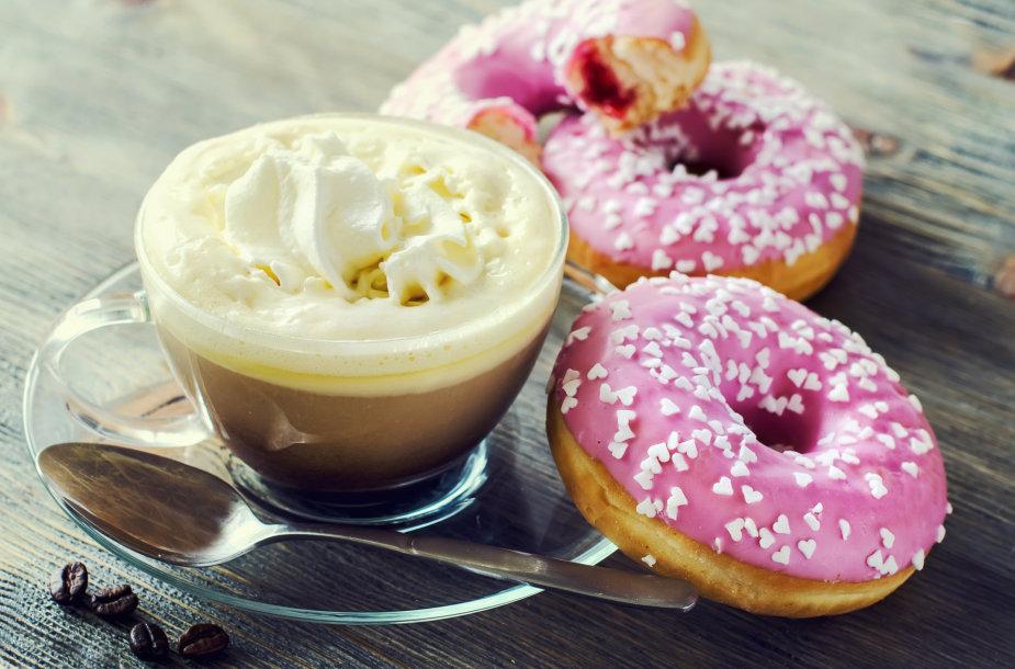 Kava ir spurgos