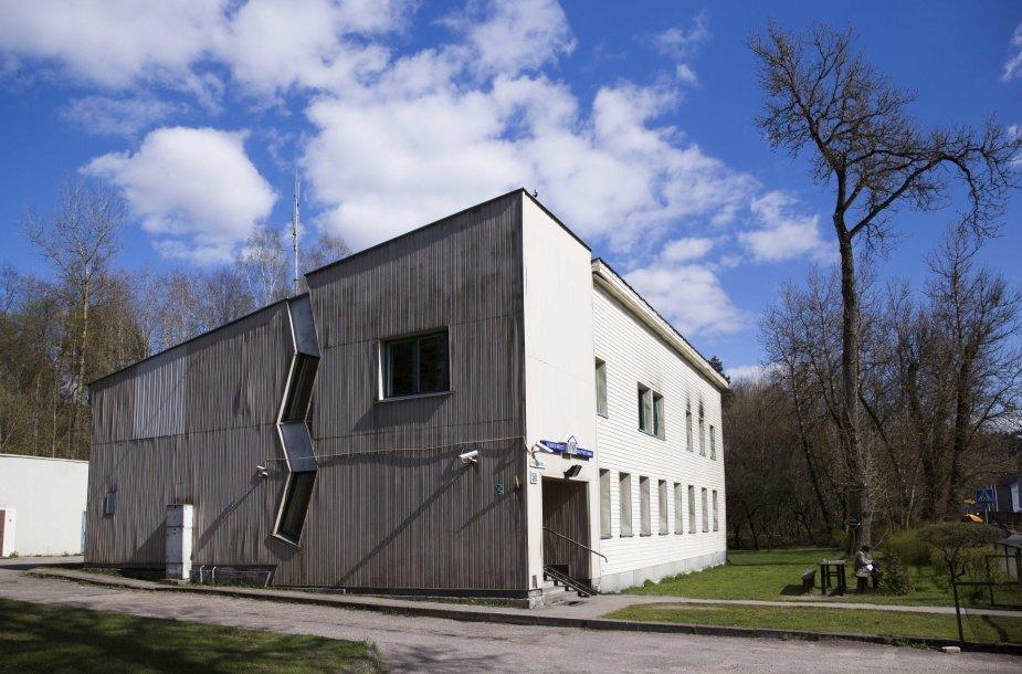 Nakvynės namus Naujojoje Vilnioje ketinama atnaujinti ir išplėsti
