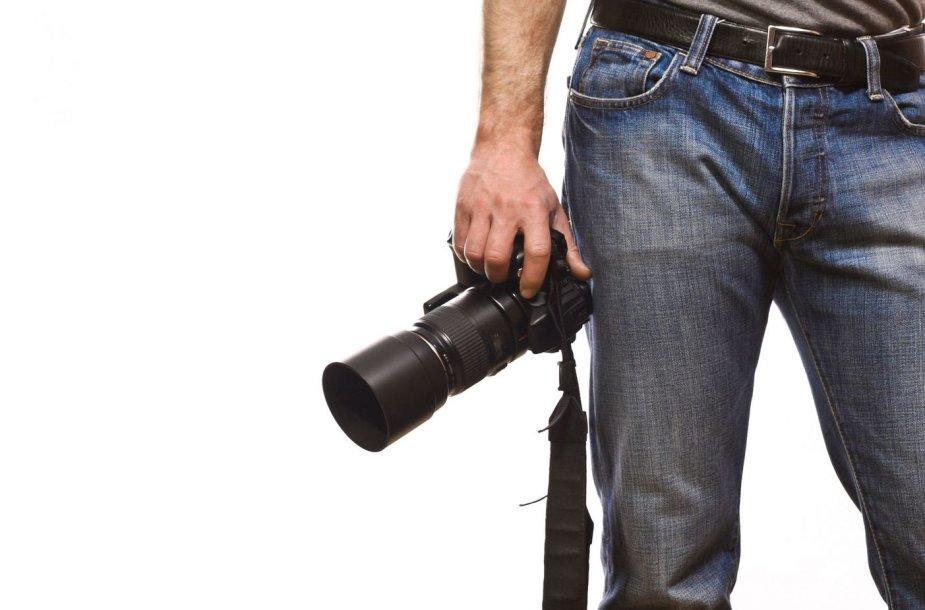 Fotografas