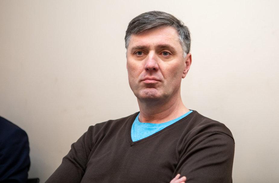 Darius Dimavičius